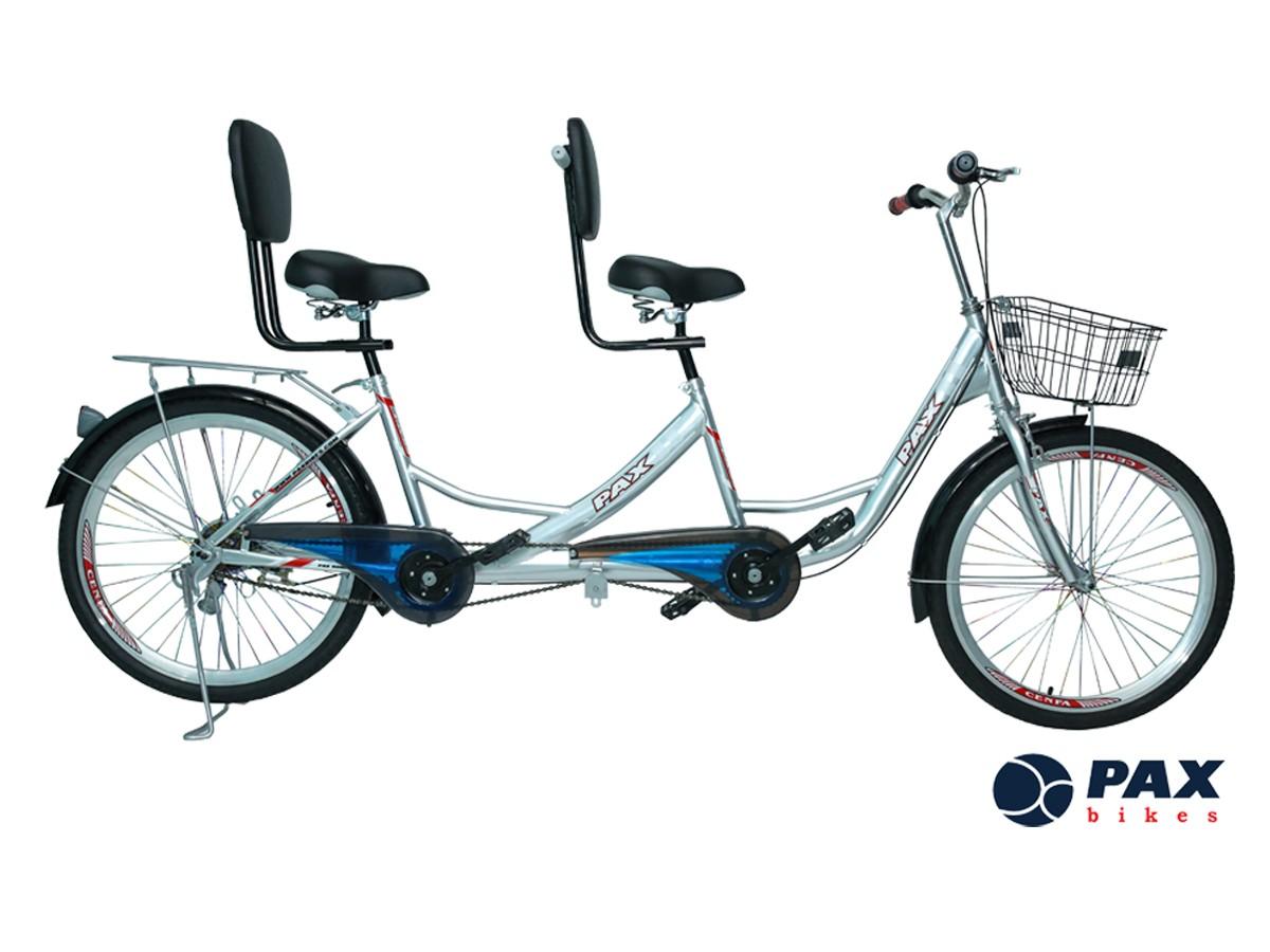 bán xe đạp đôi