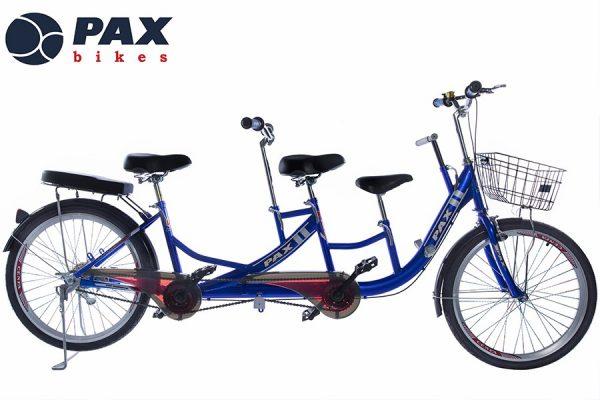 Xe Dap Doi Pax 6b