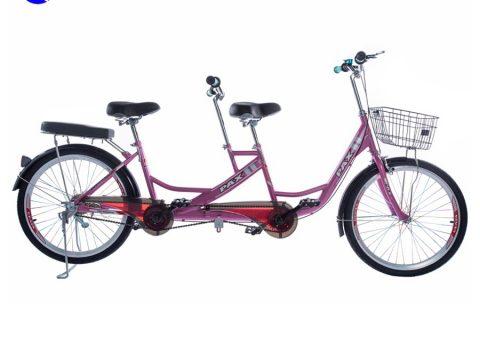 PAX Bikes