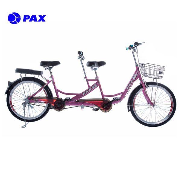 Xe Dap Doi Pax 6p