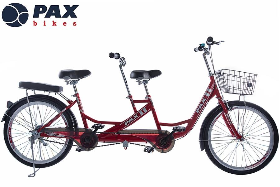 Xe Dap Doi Pax 6r