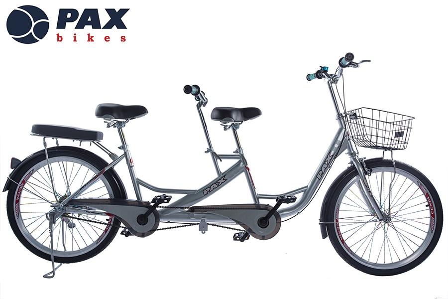 Xe Dap Doi Pax 6s