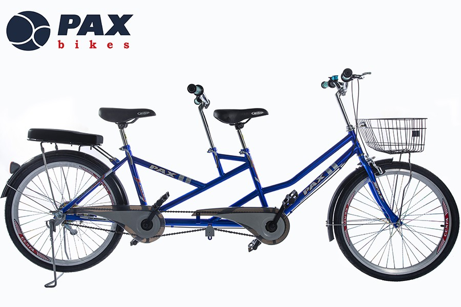 Xe Dap Doi Pax 8b