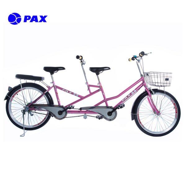 Xe Dap Doi Pax 8p